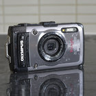 Olympus Tough TG-1 review - photo 2