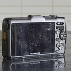 Olympus Tough TG-1 review - photo 3