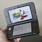 Nintendo 3DS XL review - photo 1