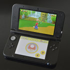 Nintendo 3DS XL review - photo 2