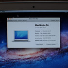 Apple MacBook Air 13-inch (mid-2012) - photo 11