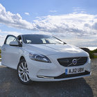 Volvo V40 review - photo 1
