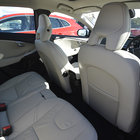 Volvo V40 review - photo 11