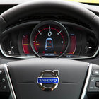 Volvo V40 review - photo 13