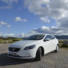 Volvo V40 review - photo 2