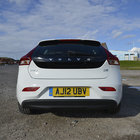 Volvo V40 review - photo 5