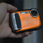 Fujifilm FinePix XP170 - photo 7