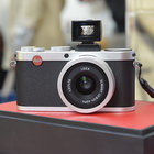 Leica X2 review - photo 2