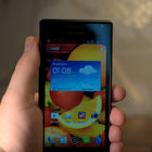 Huawei Ascend P1 - photo 12