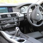 BMW 520 Efficient Dynamics review - photo 13