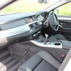 BMW 520 Efficient Dynamics review - photo 19