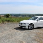 BMW 520 Efficient Dynamics review - photo 5