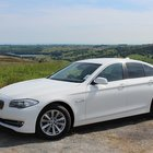BMW 520 Efficient Dynamics review - photo 7