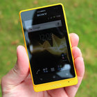 Sony Xperia Go review - photo 2