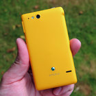 Sony Xperia Go review - photo 6