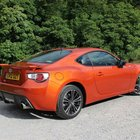 Toyota GT86 - photo 10