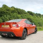 Toyota GT86 - photo 12