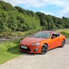 Toyota GT86 - photo 15