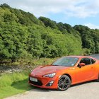 Toyota GT86 - photo 21
