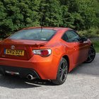 Toyota GT86 - photo 30