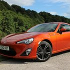 Toyota GT86 - photo 32