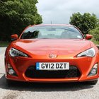 Toyota GT86 - photo 38