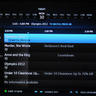 Humax DTR-T1000 YouView PVR review - photo 5