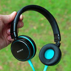 Sony MDR-ZX600 headphones - photo 1