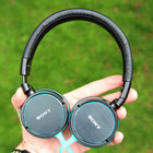 Sony MDR-ZX600 headphones review - photo 5