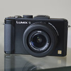 Panasonic Lumix LX7 review - photo 1