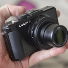 Panasonic Lumix LX7 - photo 11