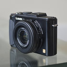 Panasonic Lumix LX7 review - photo 2