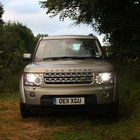 Land Rover Discovery 4 SDV6 HSE review - photo 1