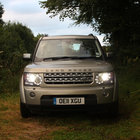 Land Rover Discovery 4 SDV6 HSE review - photo 19