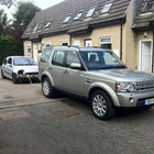 Land Rover Discovery 4 SDV6 HSE - photo 2