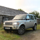 Land Rover Discovery 4 SDV6 HSE - photo 20