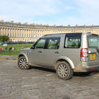 Land Rover Discovery 4 SDV6 HSE - photo 26