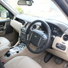 Land Rover Discovery 4 SDV6 HSE review - photo 27