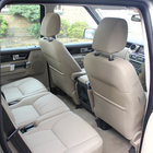 Land Rover Discovery 4 SDV6 HSE review - photo 28