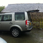 Land Rover Discovery 4 SDV6 HSE review - photo 3