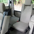 Land Rover Discovery 4 SDV6 HSE review - photo 33