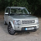 Land Rover Discovery 4 SDV6 HSE review - photo 42