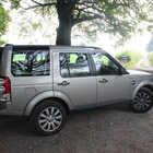Land Rover Discovery 4 SDV6 HSE review - photo 43