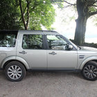 Land Rover Discovery 4 SDV6 HSE review - photo 44