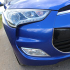 Hyundai Veloster 1.6GDi Sport DCT review - photo 22
