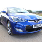 Hyundai Veloster 1.6GDi Sport DCT review - photo 23