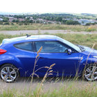 Hyundai Veloster 1.6GDi Sport DCT review - photo 24