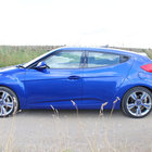 Hyundai Veloster 1.6GDi Sport DCT review - photo 25