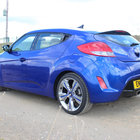 Hyundai Veloster 1.6GDi Sport DCT review - photo 26