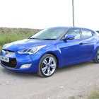 Hyundai Veloster 1.6GDi Sport DCT review - photo 27